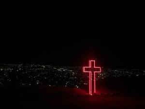 Religies: het komt allemaal op hetzelfde neer!